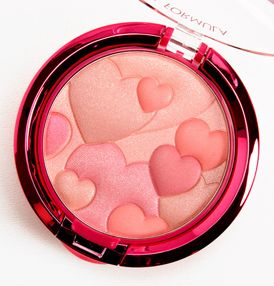 Happy Booster Glow & Mood Boosting Blush Physicians Formula