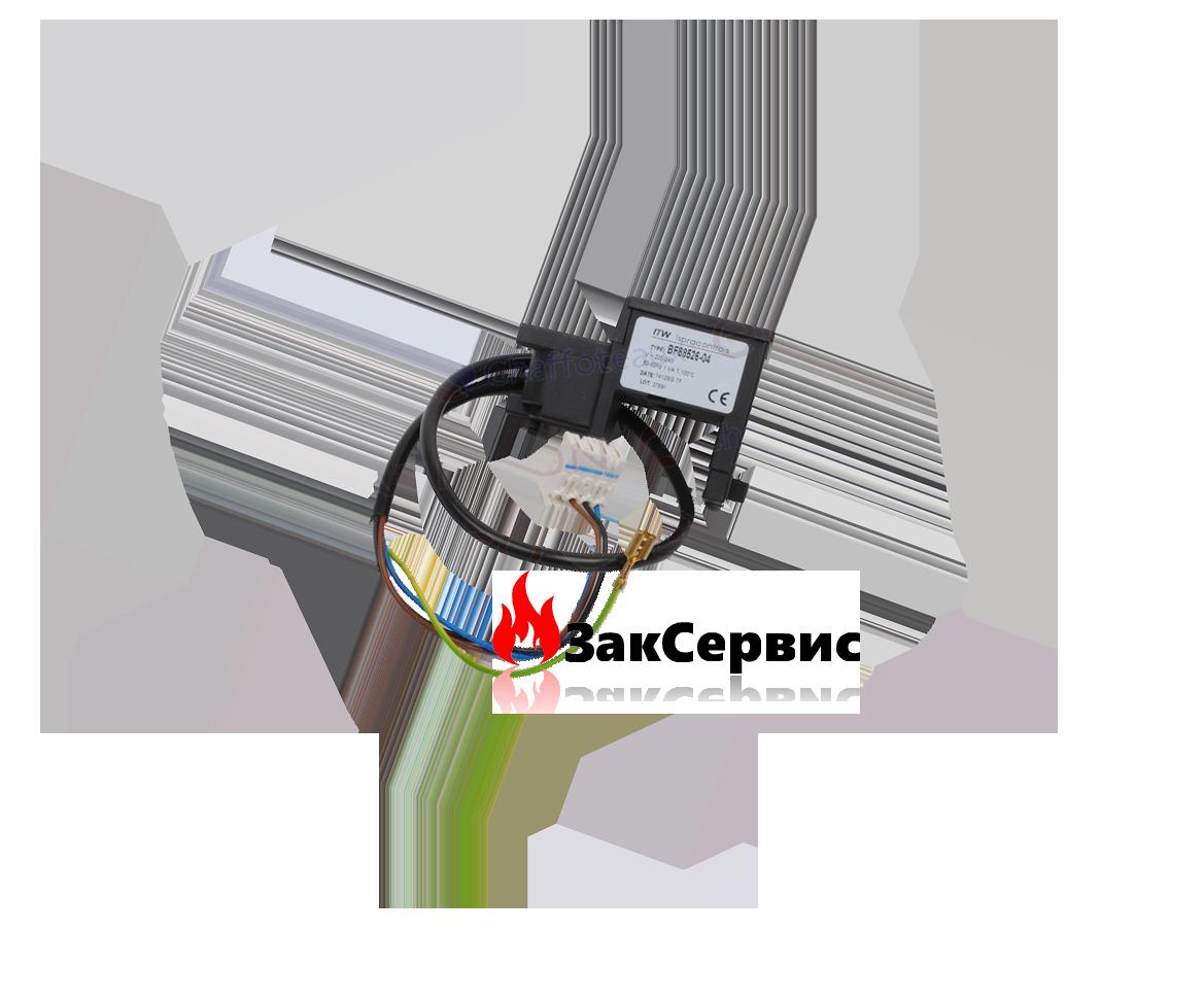Генератор поджига на газовый котел Ariston CLAS EVO, GENUS EVO 60001888