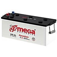 Аккумулятор A-Mega Ультра (200 Ah)  1300 А