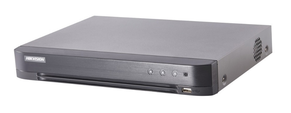 Видеорегистратор Hikvision DS-7216HUHI-K2