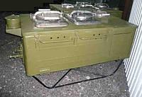 Кухня полевая кп-75