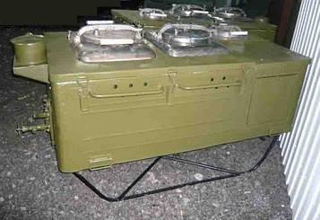 Кухня польова кп-75