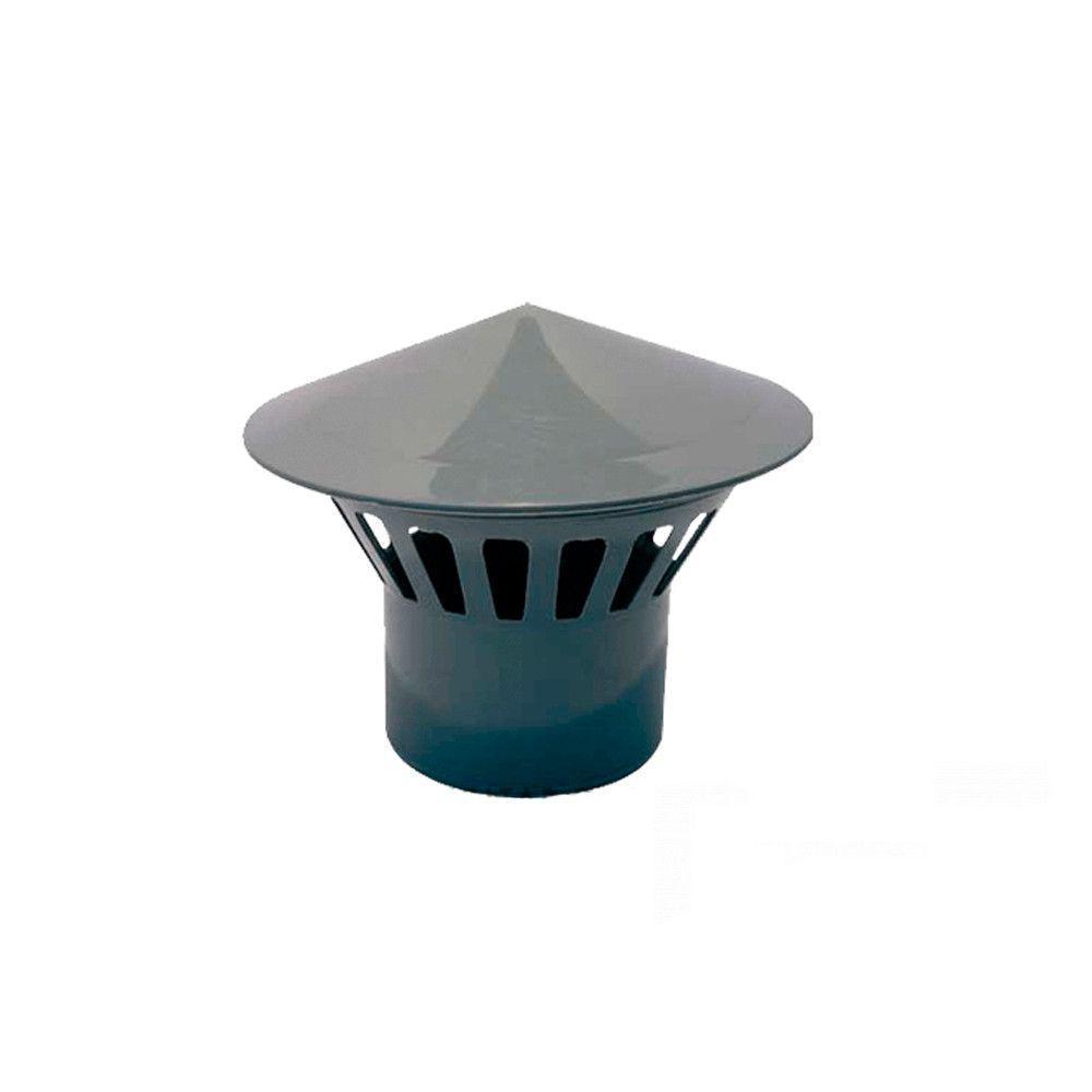 Грибок вентиляционный для канализации Инсталпласт 160