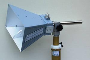 Обзор широкополосных двухгребневых рупорных антенн Schwarzbeck