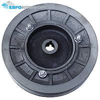 Шкив компрессора Т-150, СМД-60 60-29003.10 разборной