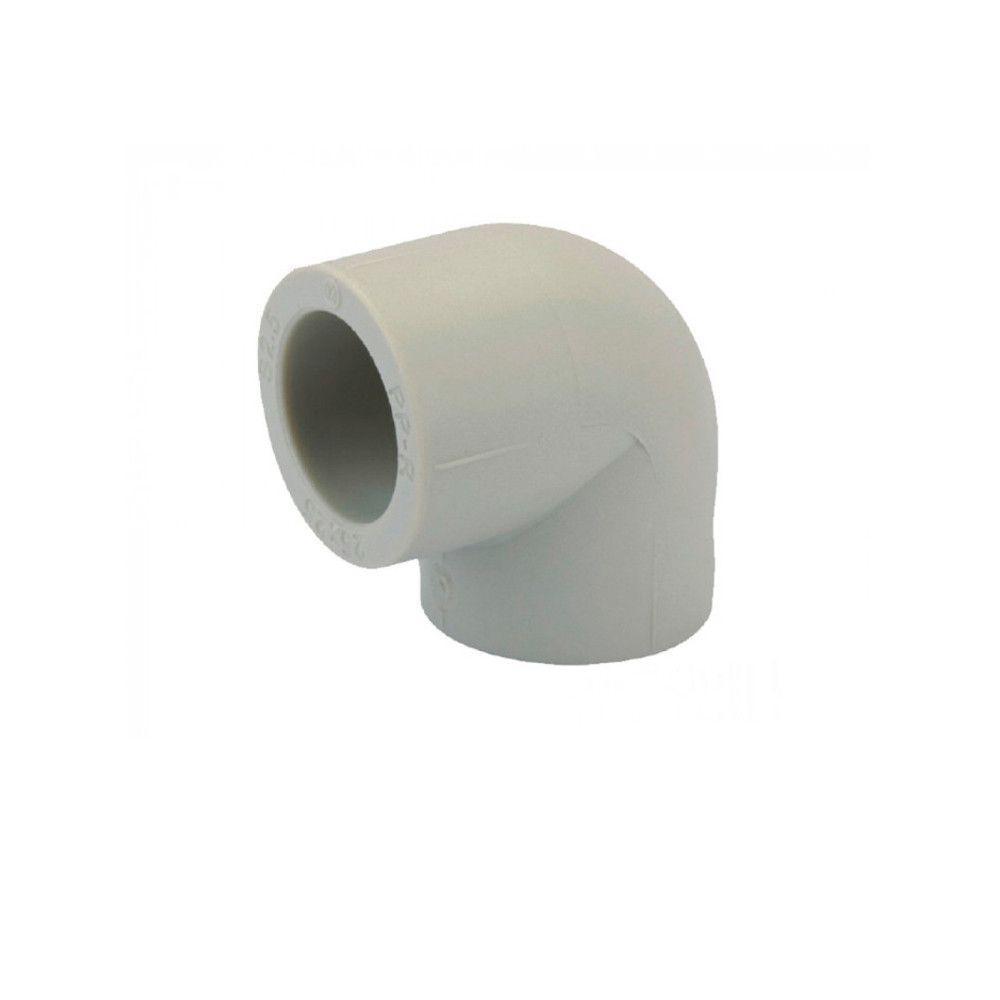 KOER угол соединительный 90 50 для пайки полипропиленовых труб PPR
