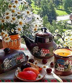 Наборы для чая и кофе 1