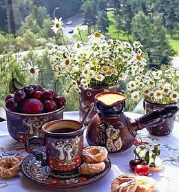 Наборы для чая и кофе 3