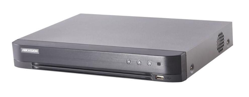 Видеорегистратор Hikvision iDS-7208HUHI-M1/S