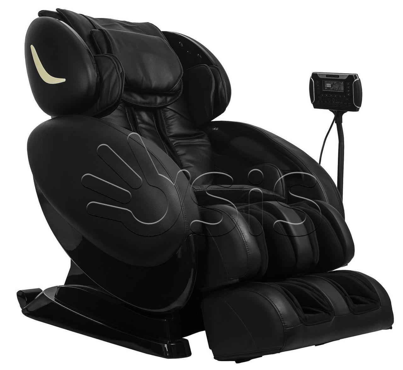 Массажное кресло Orion черный