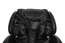 Массажное кресло Orion черный, фото 2