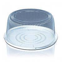 Блистерная упаковка коробка для тортов ПС-230 (0,8 кг)