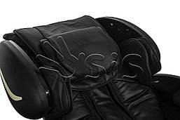 Массажное кресло Orion черный, фото 3