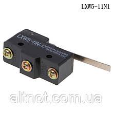 Концевой выключатель LXW5-11N1 220В. 3А.
