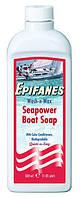 Моющее средство Seapower Wash & Wax Boat Soap, 500 мл
