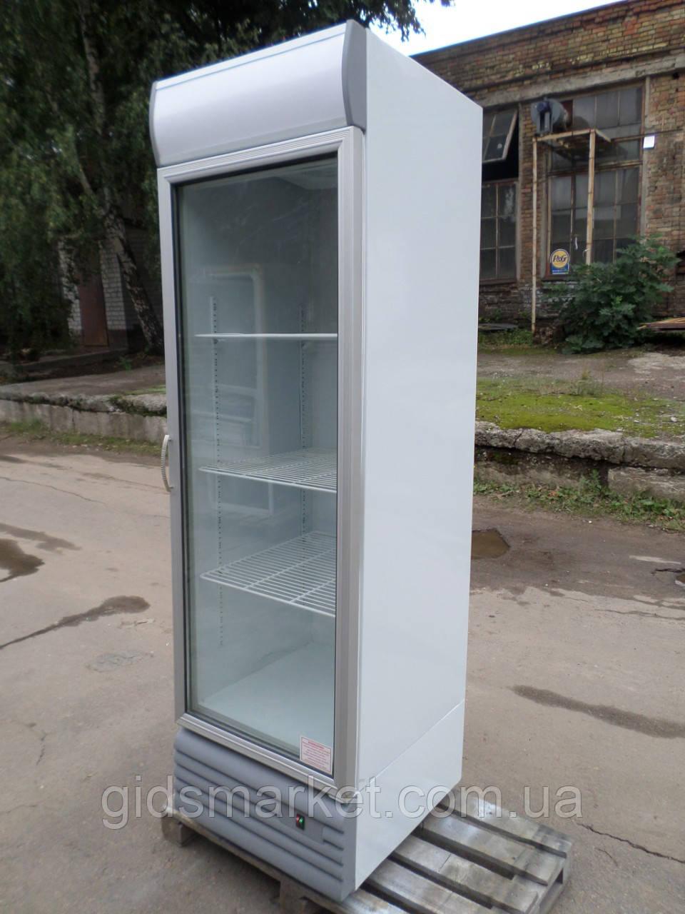 Холодильный шкаф Технохолод бу.. холодильник б/у.