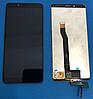 Оригинальный дисплей (модуль) + тачскрин (сенсор) для Xiaomi Redmi 6 | Redmi 6A (черный цвет)