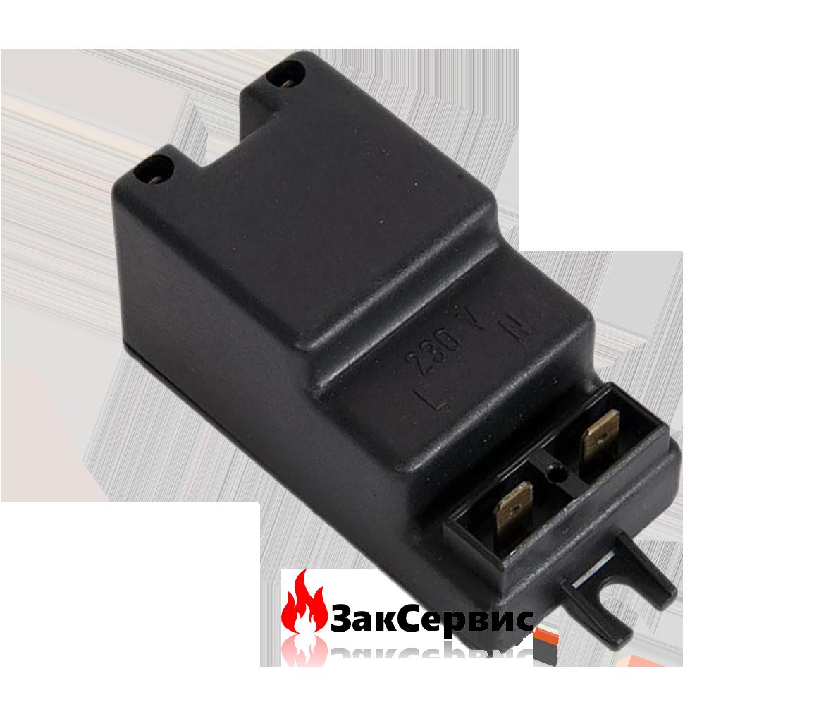 Генератор поджига на газовый котел Ariston GENUS 23-27 MI/MFFI/RI/RFFI 573023