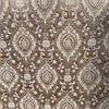 Мебельная ткань Версаль обивочная шенилл на флоке с люрексовой ниткой ширина ткани 150 см сублимация Ш-3076