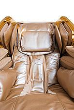 Массажное кресло Axiom Golden позолоченное, фото 3