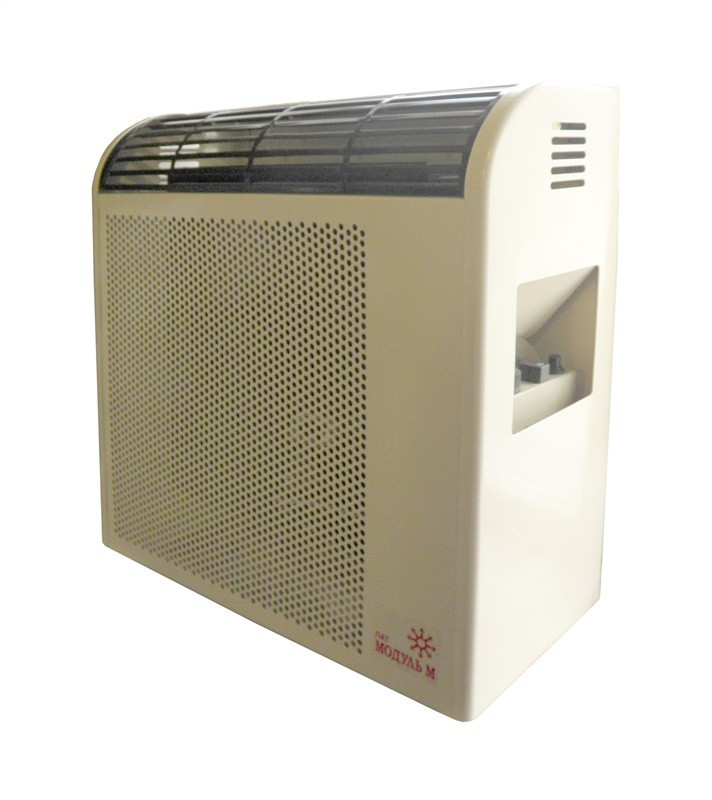 Газовый конвектор АОГ 3 кВт Модуль