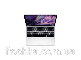"Apple MacBook Pro 2018 15"" Silver (MR972)"