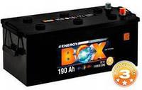 Аккумулятор EnergyBox (190 Ah)  1100 А
