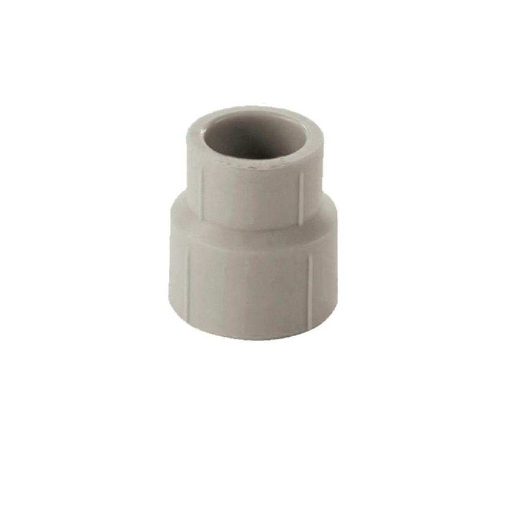 KOER муфта редукционая нb 32x20 для пайки полипропиленовых труб PPR