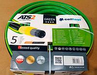 """Шланг поливочный """"Green"""" Cellfast (Польша) 5\8"""" (16mm) 50м., фото 1"""