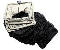 Садок прямокутний Flagman Keepnet 50х40см color black Double thick nylon mesh