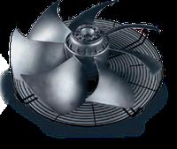 Осевой вентилятор Ziehl-Abegg FN045-VDK.4F.V7P1 (140110)