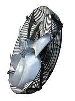 Осевой вентилятор Ziehl-Abegg FN063-ADK.4I.V7P1 (141377)