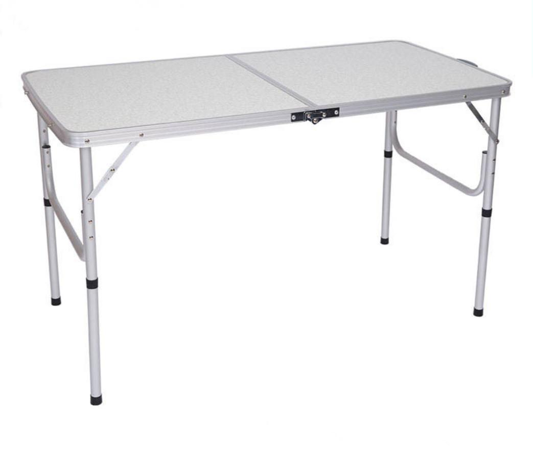 Стіл складной для пікніка 120х60 см