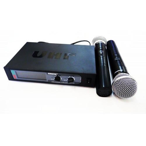Радиомикрофон Shure KCX-388C