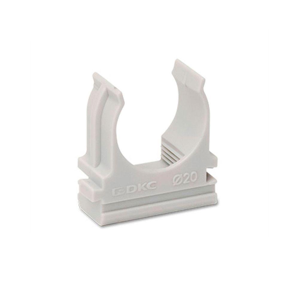 EVCI клипса для полипропиленовых труб 20 для пайки полипропиленовых труб PPR