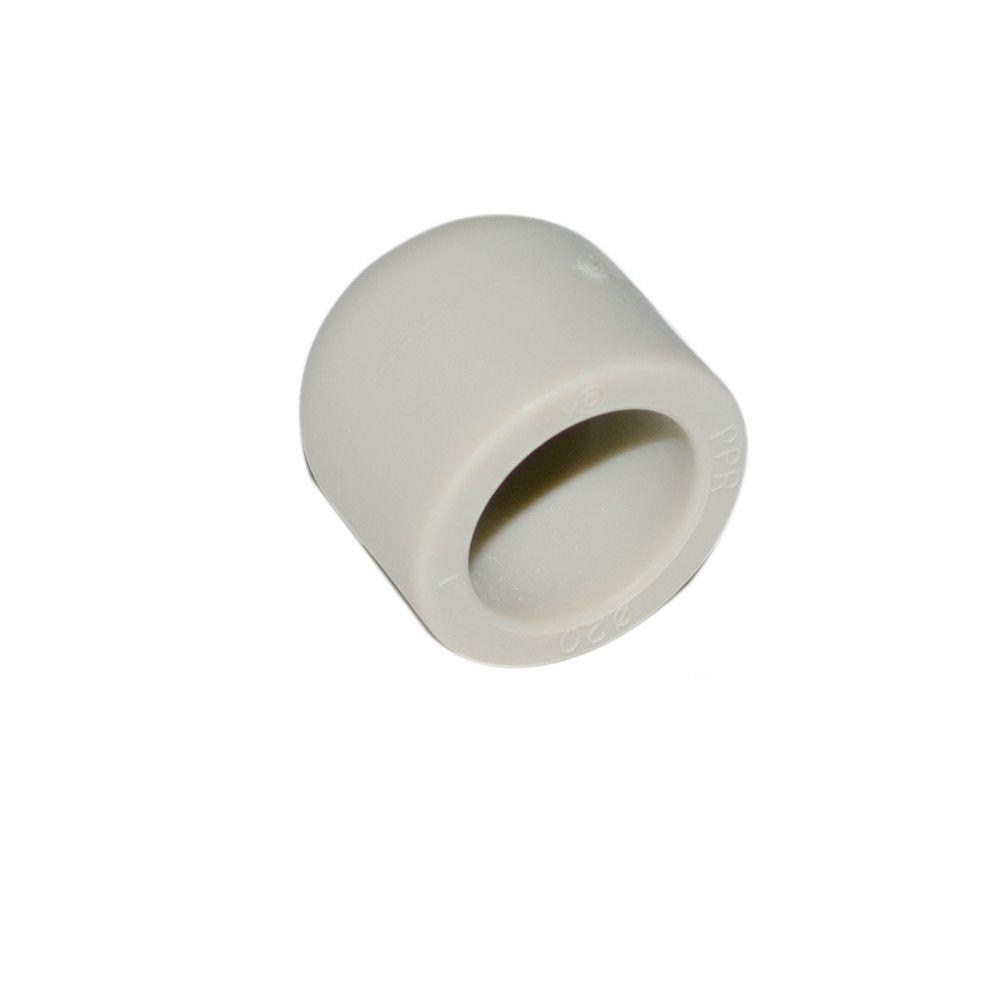 KOER заглушка 25 для пайки полипропиленовых труб PPR