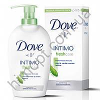 Средство для интимной гигиены Dove Intimo Freshcare 250мл