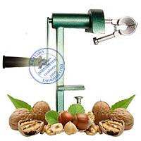 Орехокол Бабочка Сталь (Классическая модель, 15 кг/час) Для очистки грецкого ореха от скорлупы любой твердости, фото 1