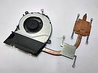 Кулер для ноутбука Asus X555U (13NB0AG0AM0102), фото 1
