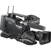 Профессиональная камера Sony PDW700 (PDW-700)