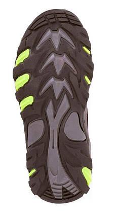 Ботинки Martes Fargo Mid JR BL Lime, фото 2