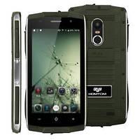 Защитный смартфон ZOJI Homtom Z6  2 сим,4,7 дюйма,4 ядра,8 Гб,8 Мп,IP68.