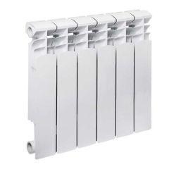 Радиатор алюминиевый CRISTAL 350 * 80