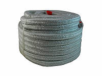 Термошнур керамический плетеный для котла (10мм)  армированный, фото 1