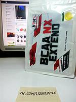 Nex Pro Nutrition BCAA NX Extend 1000г