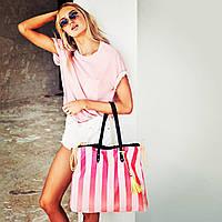 Пляжная сумка Victoria's Secret (Виктория Сикрет)