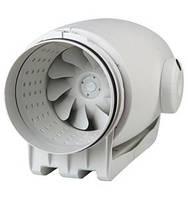 Круглый канальный вентилятор TD-250/100 SILENT T