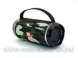 JBL TG116C Charge 10W t&g Squad копія, блютуз колонка, камуфляжна, фото 2