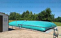 Резервуар для КАС, жидких удобрений Гидробак 150 м.куб., фото 1