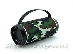 JBL TG116C Charge 10W t&g Squad копія, блютуз колонка, камуфляжна, фото 3